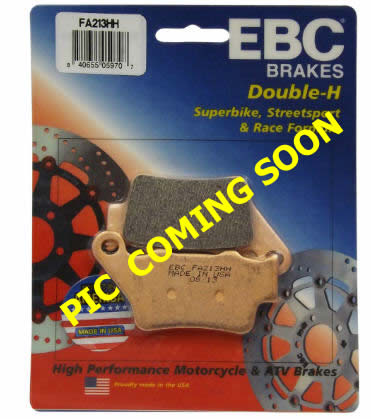 EBC REMBLOK SET SINTERED FA076HH