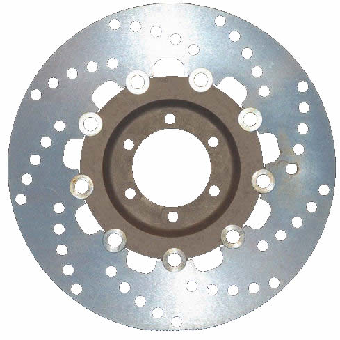 EBC standard replacement brake disc MD2019