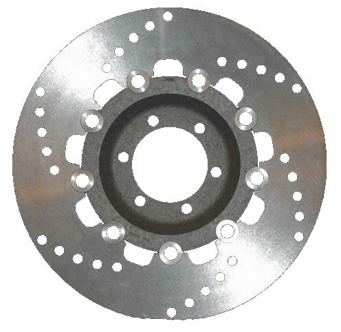 EBC standard replacement brake disc MD2019LS/RS