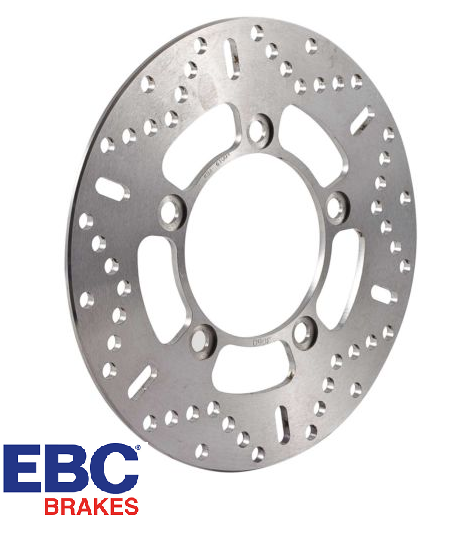 EBC STANDARD REPLACEMENT BRAKE DISC MD3060
