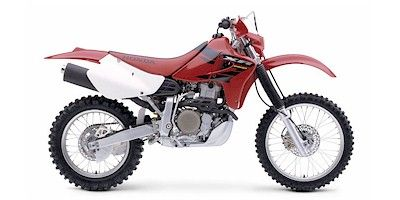 HONDA XR650R(RE01)00-07