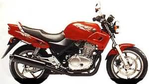 Fork Dust Seals for Honda CB500 93-03