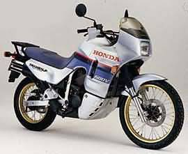 HONDA XL600V(PD06) 87-96