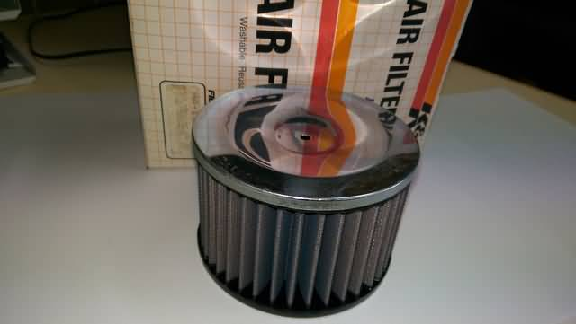 K&N AIR FILTER HA-1320 HONDA