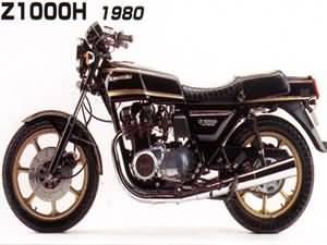 Batterie JMT YB12A-A Kawasaki Z 440 A 1981 KZ440A 27 PS