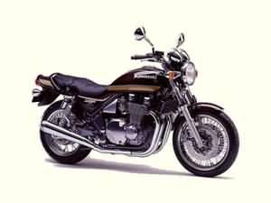 Kawasaki ZR550 B1-9 /'90 /'98 Stainless Exhaust Stud Set