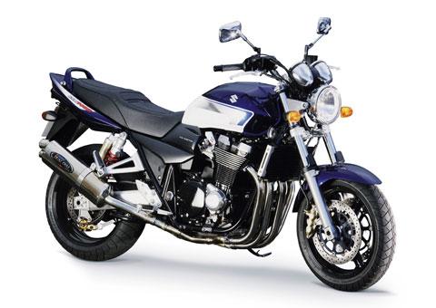 Suzuki GSX1400 2002-2007 EBC Clutch Kit Friction Plates Springs /& Gasket