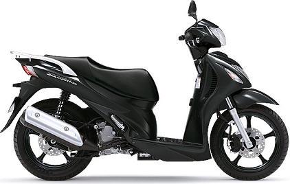 VL 125 K7 Intruder Oxford Oximiser 12v Motorcycle Battery Charger
