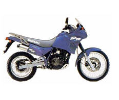 SUZUKI DR650RE(SP45B)94-95