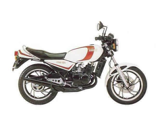 Yamaha XJ 600 SH Diversion 2002-2003 Tourmax Throttle Position Sensor