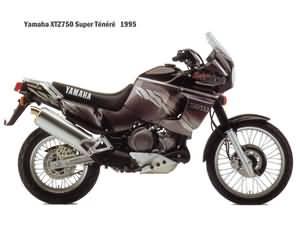 Yamaha XTZ 750 N Super Tenere 1990 Tourmax Petrol Fuel Tap Repair Kit