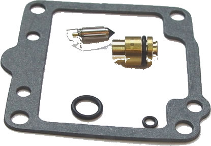 CARBURATEUR REP.SET CAB-S11 SUZUKI LS650
