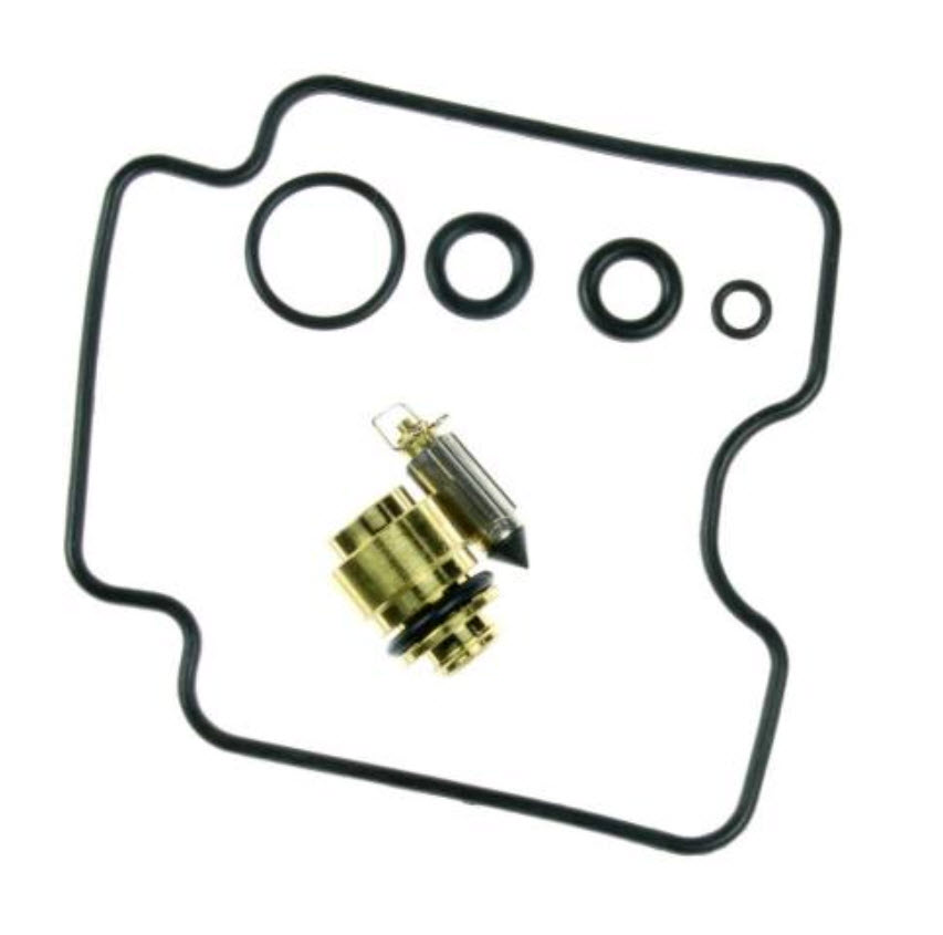 CARBURATEUR REP.SET SUZUKI GS/GZ/XF CAB-S17