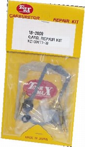 CARBURATEUR REPARATIE SET Z 1000 A1/2(1 CARB)