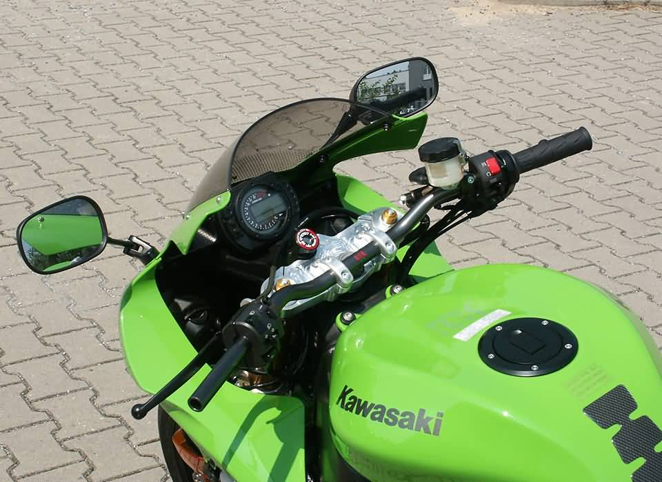 SB-CONVERSION KIT ZX-10R 04- 05