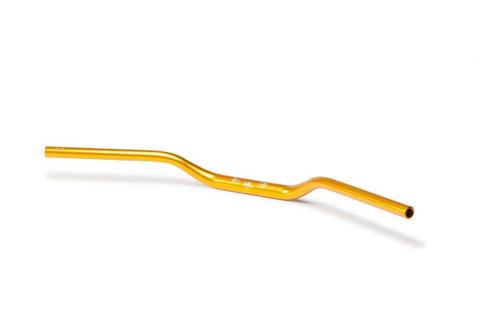 X-bar handlebar X01 28,6, gold