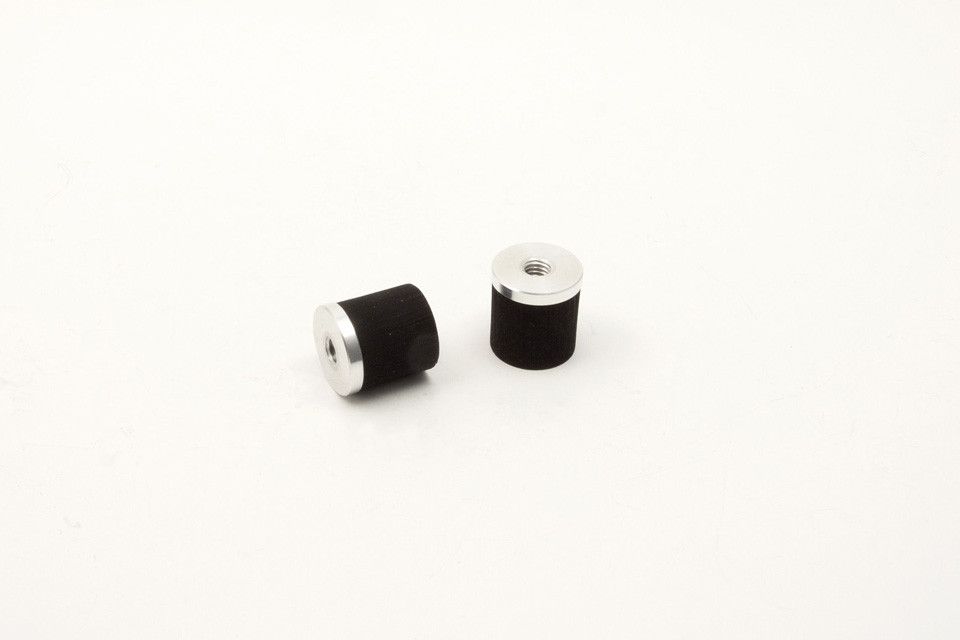 Bar end adapter, Bobber