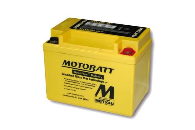 MOTOBATT 294-900
