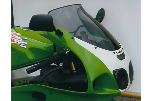 MRA TOURING RUIT T, KAWASAKI ZX7 R FROM 1996-, HELDER