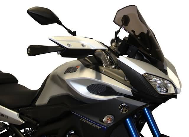 MRA TOURING RUIT T, YAMAHA MT-09 TRACER FROM 2015-, SMOKE