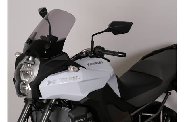 MRA TOURING RUIT T, KAWASAKI VERSYS 1000 UP TO 2014, HELDER
