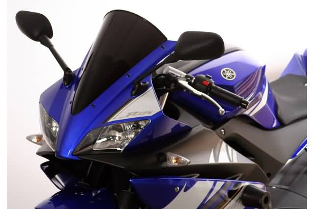 MRA RACING RUIT R, YAMAHA YZF-R 125 FROM MODEL BJ 2008, HELDER