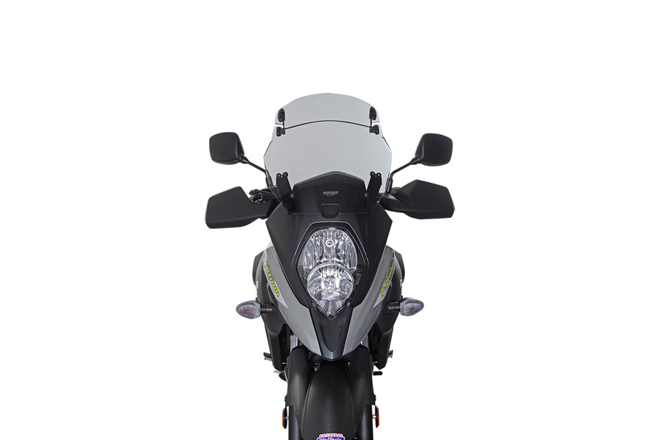 MRA MULTI RUIT MXC, DL650 V-STROM 17-, SMOKE GREY