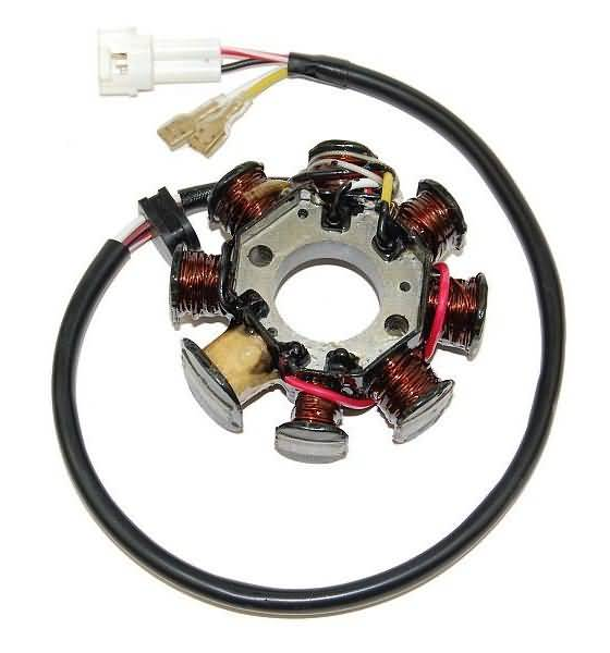 Stator Electrosport : Roukama Motorcycle Parts, The most