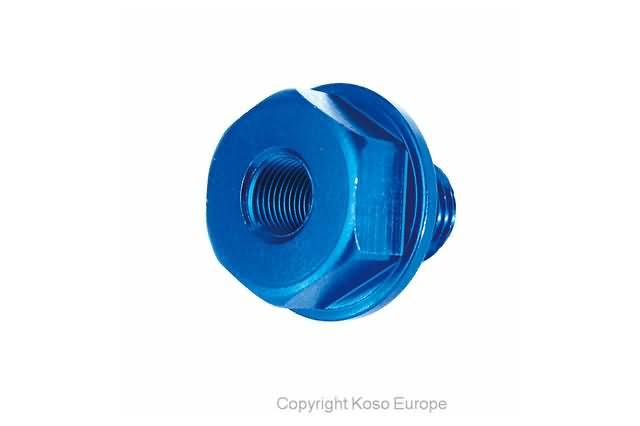 KOSO THREAD ADAPTER M20X1.5