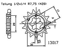 Suzuki GSX 750 ES-F Half Faired GR72A 1985 Voltage Regulator//Rectifier Unit
