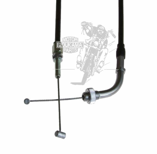 A Pull CBR400RR 87-88 Throttle Cable