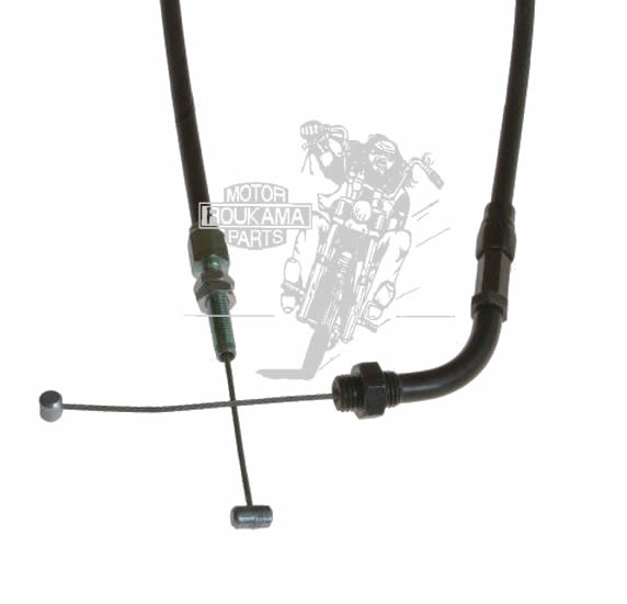 THROTTLE CABLE HONDA CB750SF/NH(PULL)17910-MW3-670