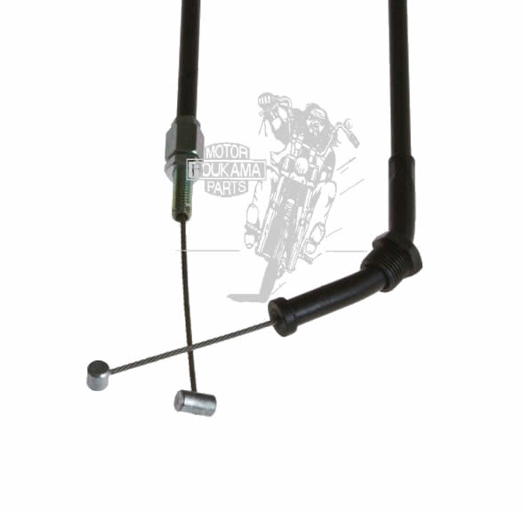 THROTTLE CABLE HONDA CB750SF/NH(IDLE)17920-MW3-670