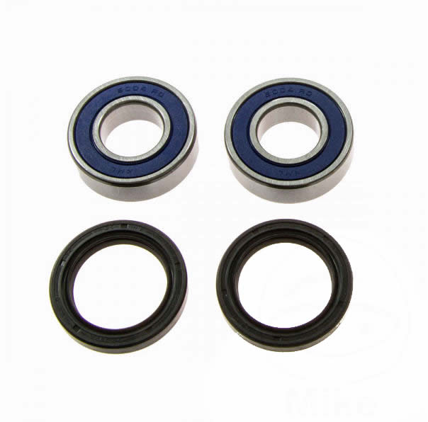 WIELLAGER KIT VOOR ALL BALLS KAWASAKI ER/VN/ZX 25-1389