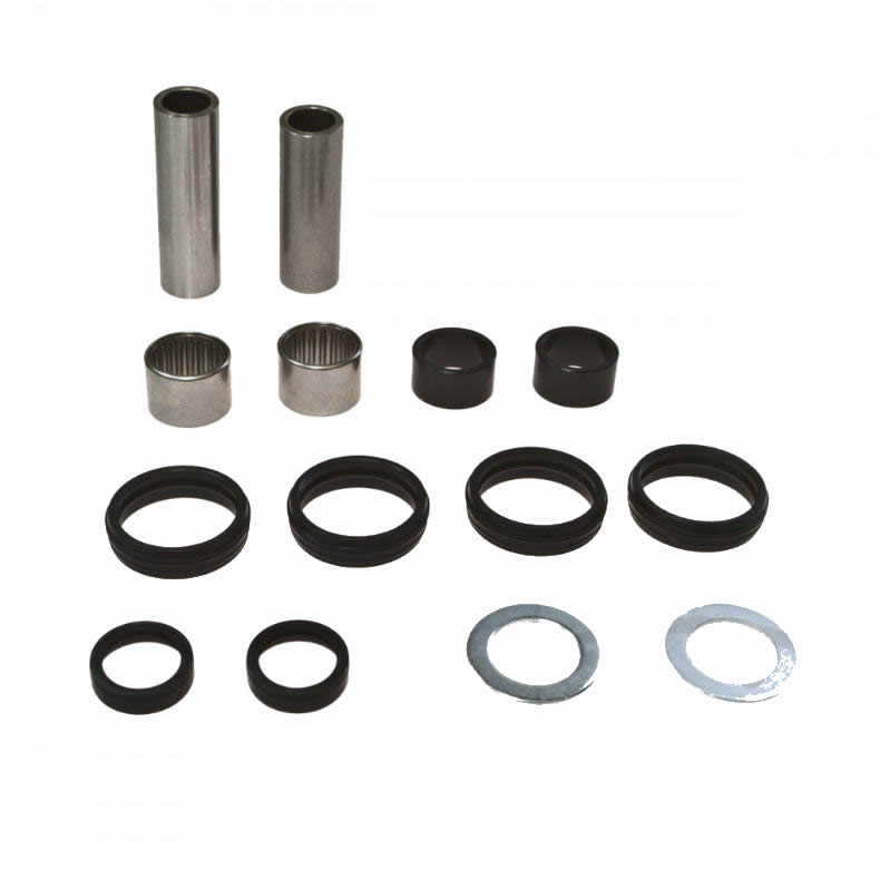ACHTERBRUG LAGER KIT ALL BALLS YAMAHA XT600H 28-1151