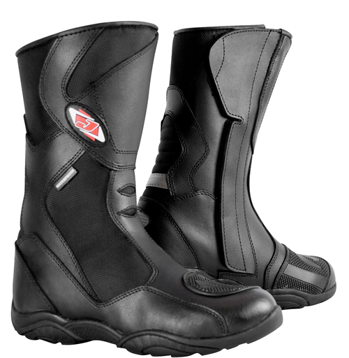 MOTORCYCLE BOOTS JOPA TOURING BOOTS RS