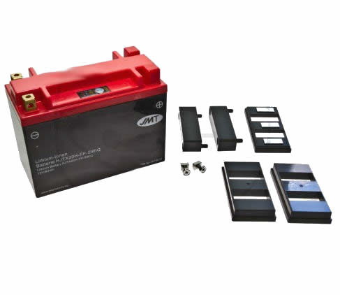 LITHIUM ION BATTERY HJTX20H-FP