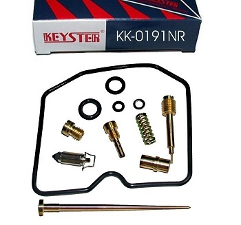 CARBURATEUR REPARATIE SET KAWASAKI KLE500