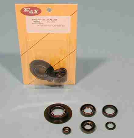 MOTOR KEERRINGEN SET(6) CX 500
