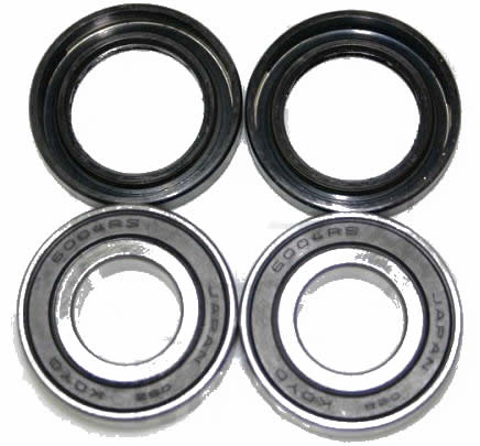 WIEL LAGER & SEAL KIT ALL BALLS HONDA CB/CBF/CBR
