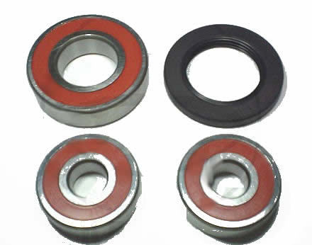 WIEL LAGER & SEAL KIT KAWASAKI LTD550/750