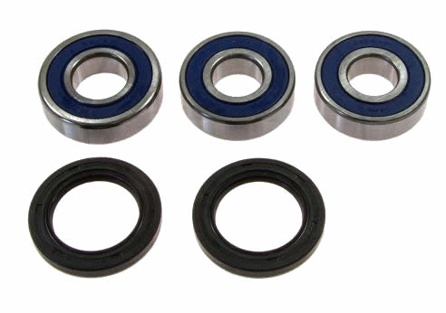 WIEL LAGER & SEAL KIT HONDA CBR600F(PC25)