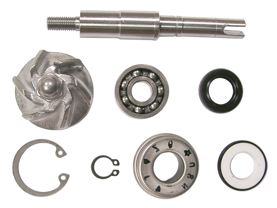 WATERPOMP KIT V8663 HONDA FES/SES/SH/NES