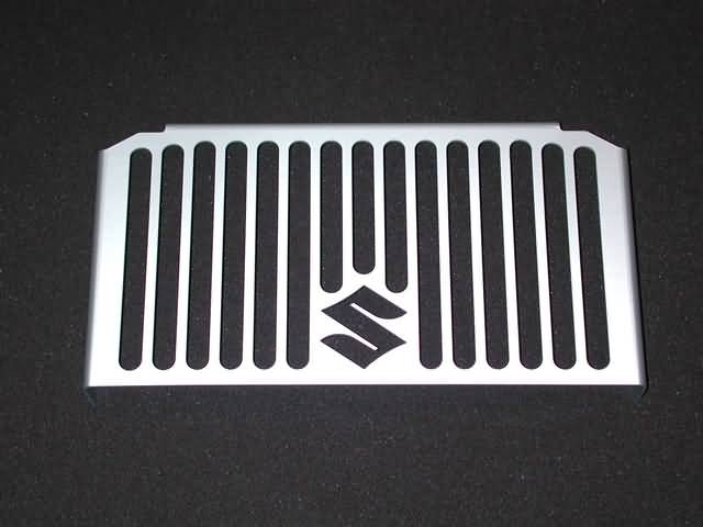 SUZUKI SV650 >02 Radiator cover