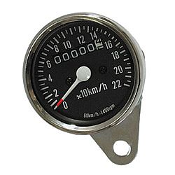 Mechanische Mini Speedo (KM) 15-18
