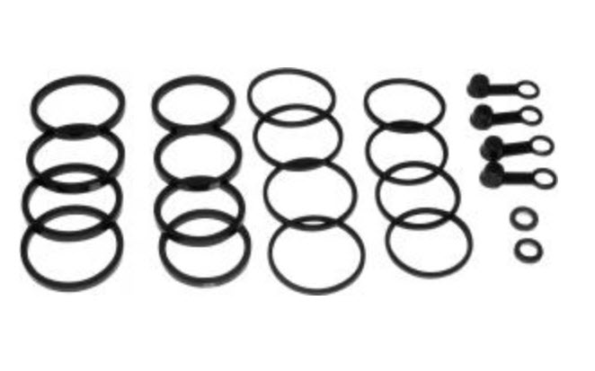 BRAKE CALIPER SEAL SET BCF-327 SUZUKI GSR/GSX-R