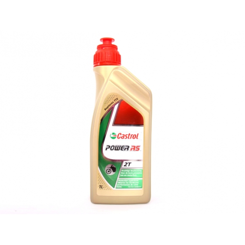 CASTROL POWER RS 2T 1 LITER
