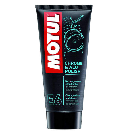 MOTUL HOOGGLANS POLISH 100ML