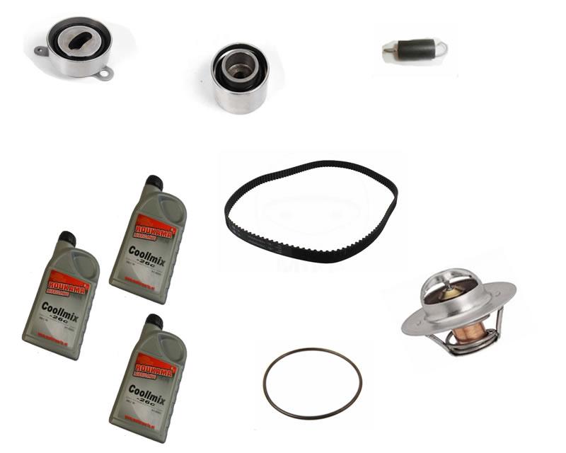 DISTRIBUTIE & THERMOSTAAT REVISIE KIT HONDA ST1100