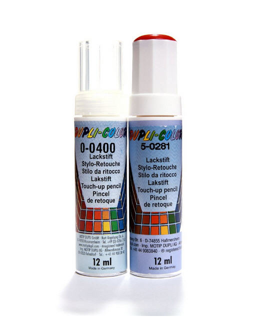Lakstift 12ml Wit 1-0115